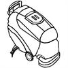 hose cl 997 2000 usa clean NSS Parts minuteman easyscrub 28