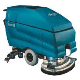 272 Quick Shipping High Quality Floor Equipment Auto