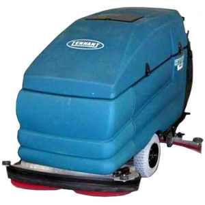 55 Floor Equipment in Battery Auto Scrubber - Quick Shipping