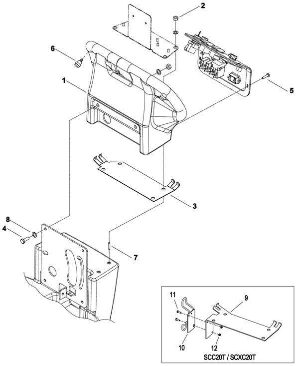 3516 Caterpillar Wiring Diagram