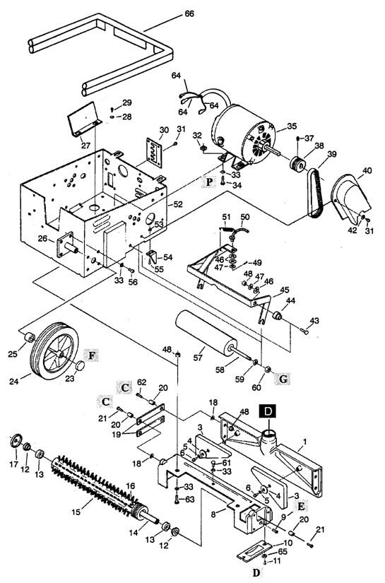 8051 Pin Diagram Image