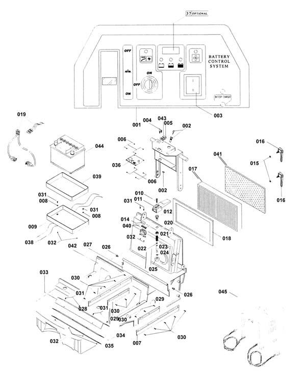 Hospital Grade Wiring Diagram