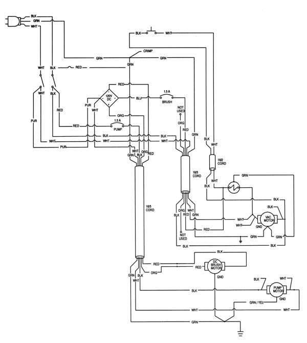 Comfort Star Wiring Diagram