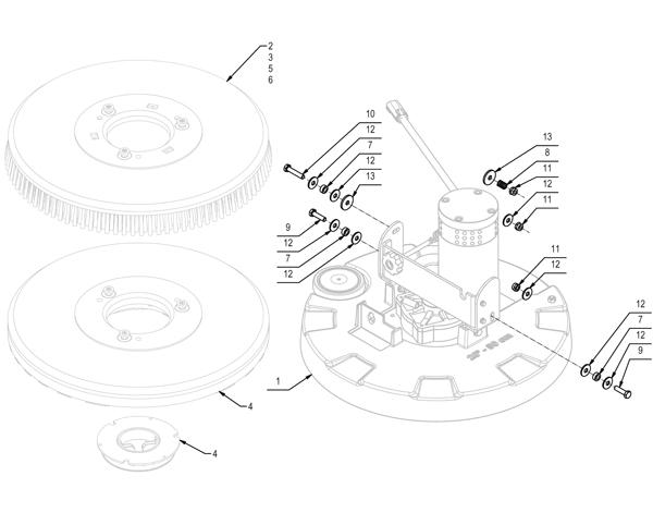 m4 upper receiver diagram