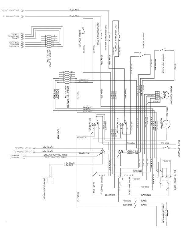 Central Locking Wiring Diagram Pneumatic