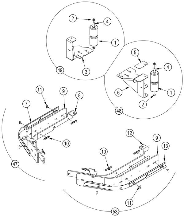 Condor Wiring Diagram
