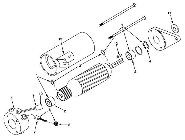 3206 Cat Engine Diagram