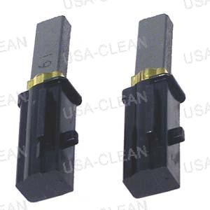 Carbon Brush Pkg Of 2 Details 173 0027 Usa Clean