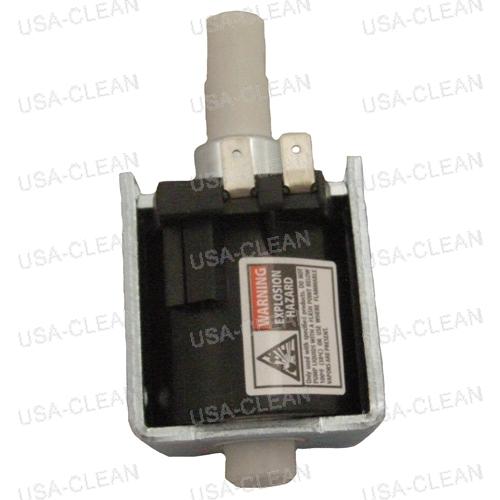 Solution Pump Details 175 1660 Usa Clean